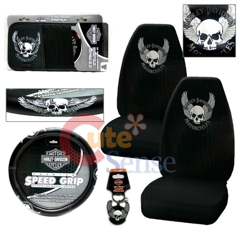 Harley Davidson Motorcycle: Harley Davidson Accessories