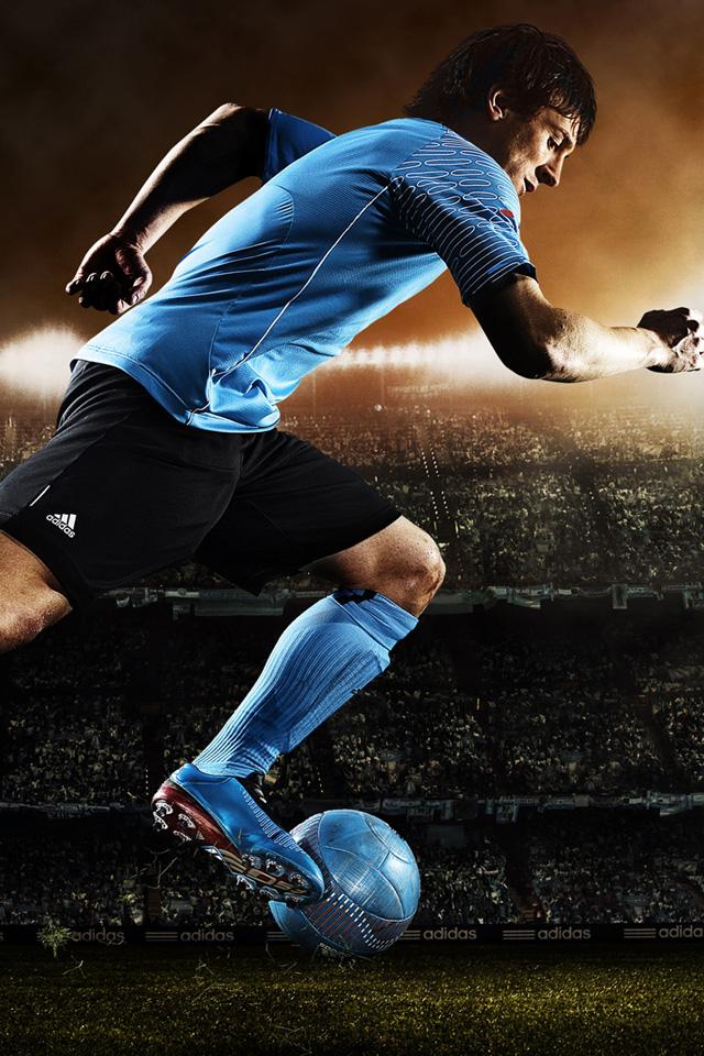 Iata de ce e Messi cel mai bun jucator din lume!