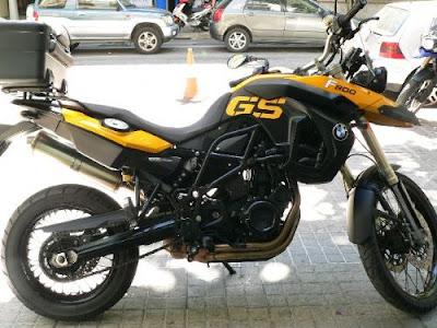 Motos casco motos trail segunda mano for Cobertizos segunda mano