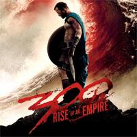 300 El Origen de un Imperio Trailer (2014)