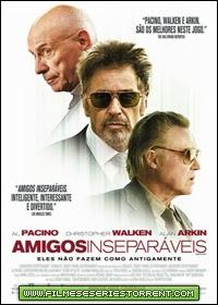 Amigos Inseparáveis Dublado Torrent (2013)