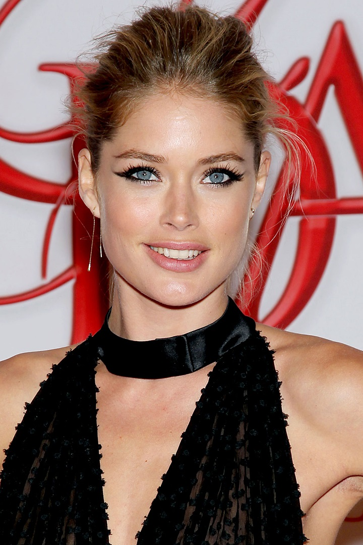 5. Doutzen Kroes - $6.9 million (£4.4 million)