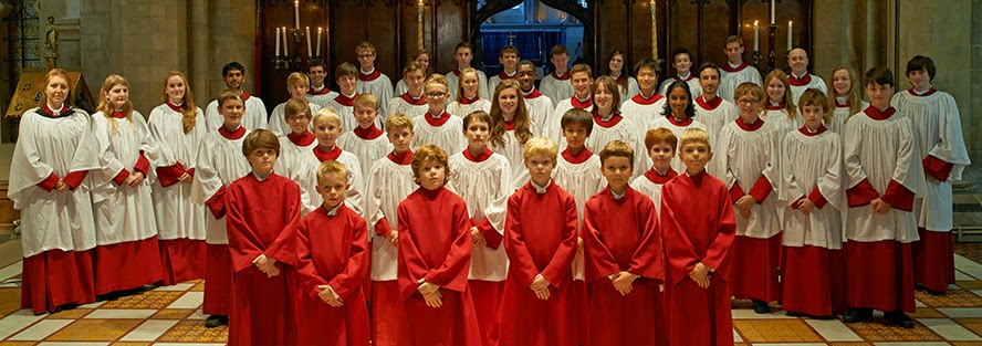 Choirs of Jesus College, Cambridge