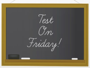 Friday Autoversicherung Test : final exam in three days 3 15 2016 ~ Jslefanu.com Haus und Dekorationen
