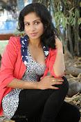Vrushali Glam Photo shoot Gallery-thumbnail-11