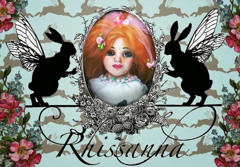 Rhissanna