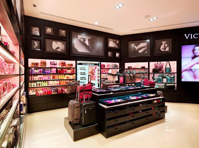 Victoria's Secret Loja Miami Orlando