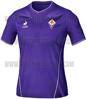 enkosa sport toko online pakaian bola kualitas grade ori Jersey Kandang Fiorentina 2015/2016 di enkosa sport