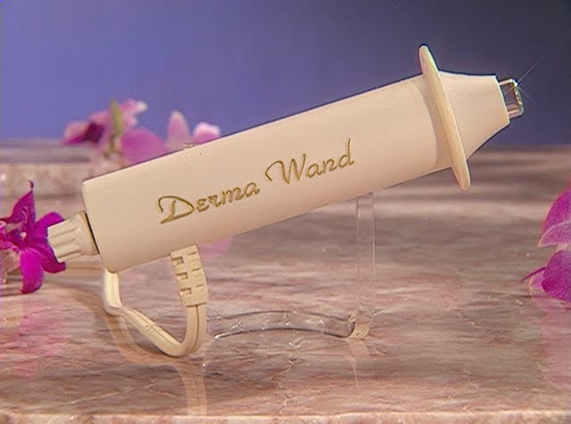 Dont Call Me Weirdim Quirky And Eccentric My Derma Wand