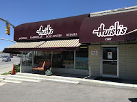 Huish's - Awnings, Pergolas & More! - Serving Utah Since 1936!