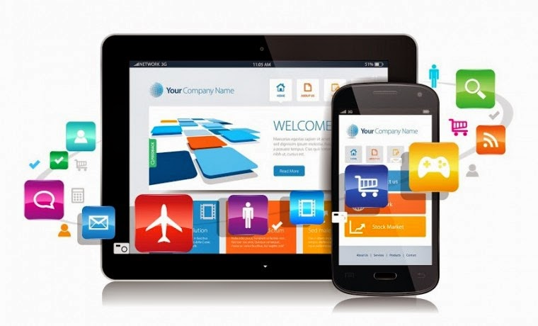 Top Android Apps for Your Company