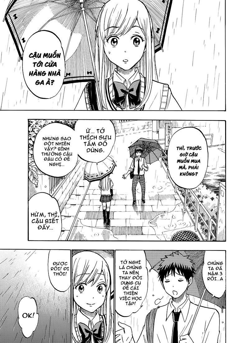 Yamada-kun to 7-nin no majo chap 216 page 13 - IZTruyenTranh.com