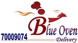 Blue oven - bakery Limassol