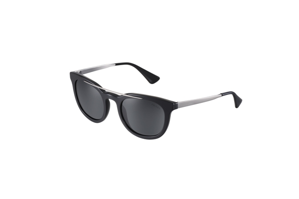 according to jerri prada fall winter 2012 2013 eyewear collection