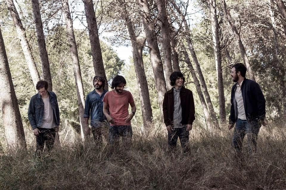La gira de Nunatak llega a Madrid en la Sala Sirocco