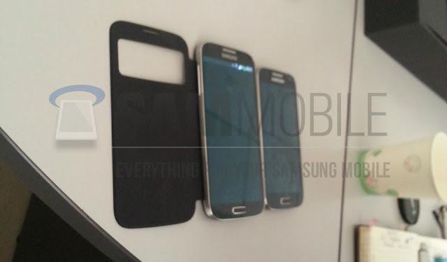 Samsung ya está trabajando en el Samsung Galaxy S4 Mini