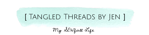 Tangled Threads by Jen