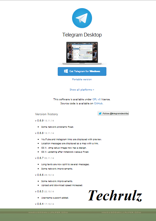 telegram-for-pclaptop-free-download