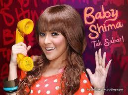 Tak Sabar - Baby Shima
