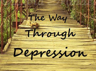 The Way Through Depression