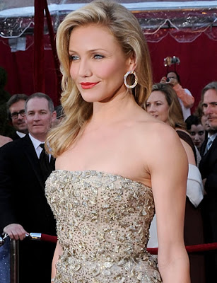 Cameron Diaz Beautiful