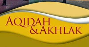 Bank Soal Dan Latihan Soal Latihan Soal Aqidah Akhlaq Ma Kelas 10