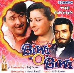 Biwi O Biwi 1981 Hindi Movie Watch Online