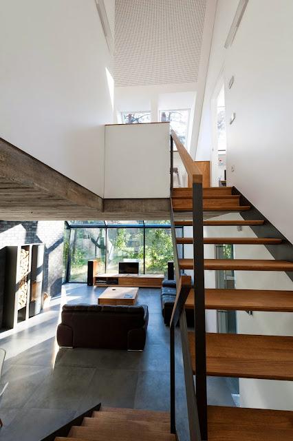 Μαύρο Σπίτι Blues από Studija Archispektras