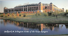 The Ballpark at Arlington- Arlington, Texas (1999)