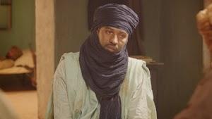 Ibrahim Ahmed aka Pino en Timbuktú