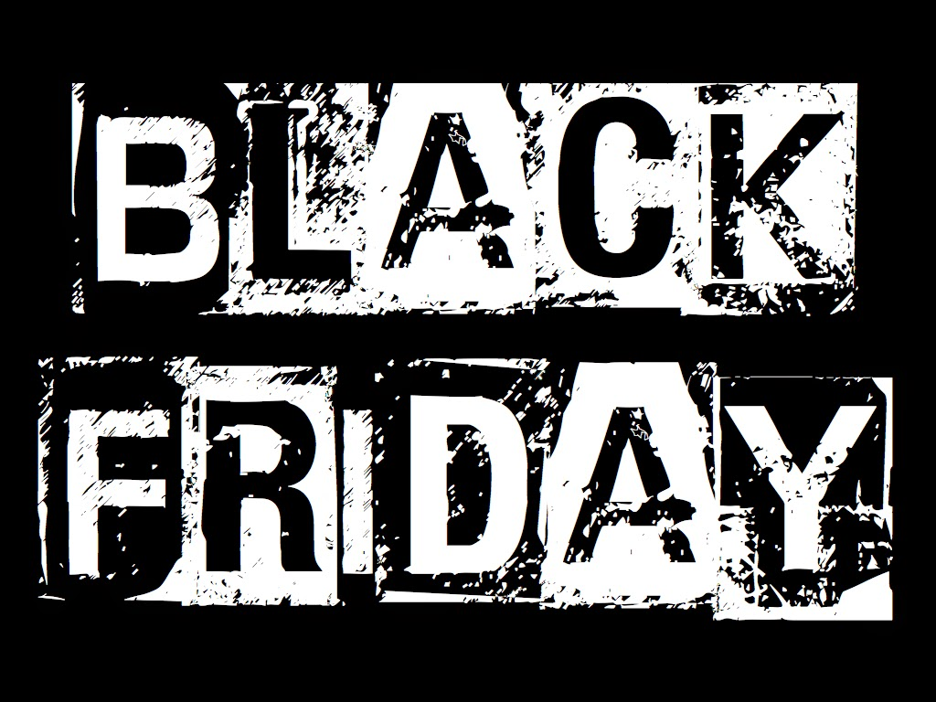 Black Friday, grandes descuentos online
