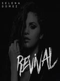 Selena Gomez-Revival (Deluxe Edition) 2015
