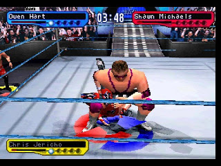 WWF Smackdown 2 Know Your Rule Setup Download