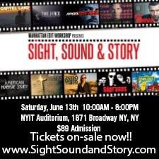 Sight Sound & Story 2015