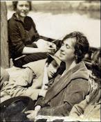 Mujeres en la Albufera