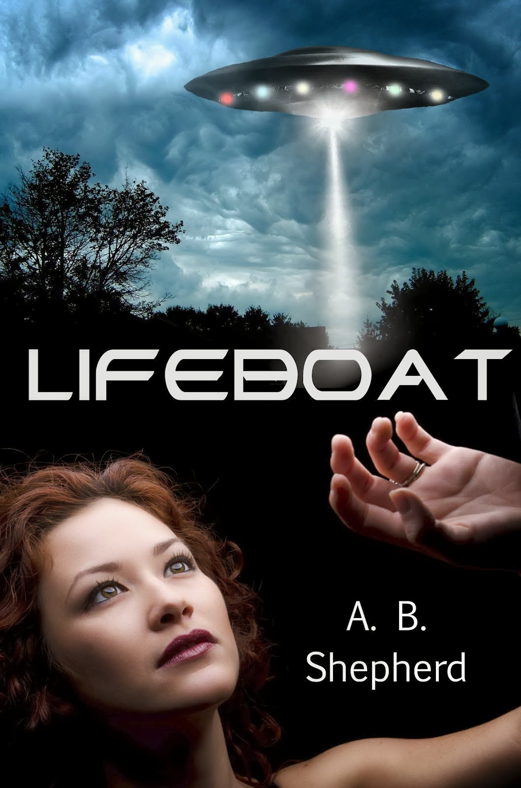 Want to escape reality for a little while? Climb aboard my Lifeboat. It will take you away.