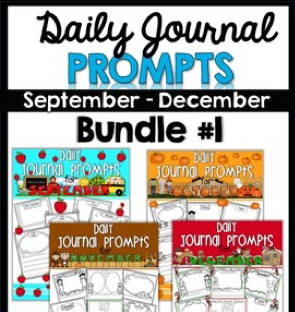 Journal Bundle