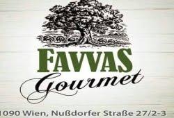 FAVVAS Gοurmet