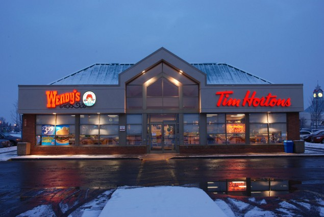 Burger King Holdings To Relocate Main Operations To Canada