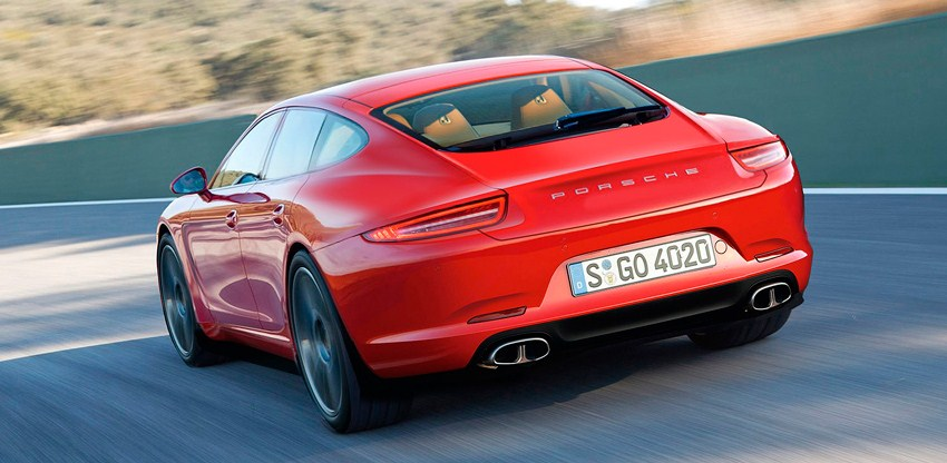 2019 porsche panamera diesel wallpapers - 2019 HD Wallpapers