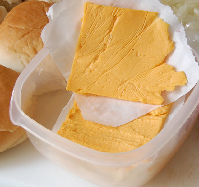 [Recipe] Homemade American Cheese - LOOK OUT it's super ...