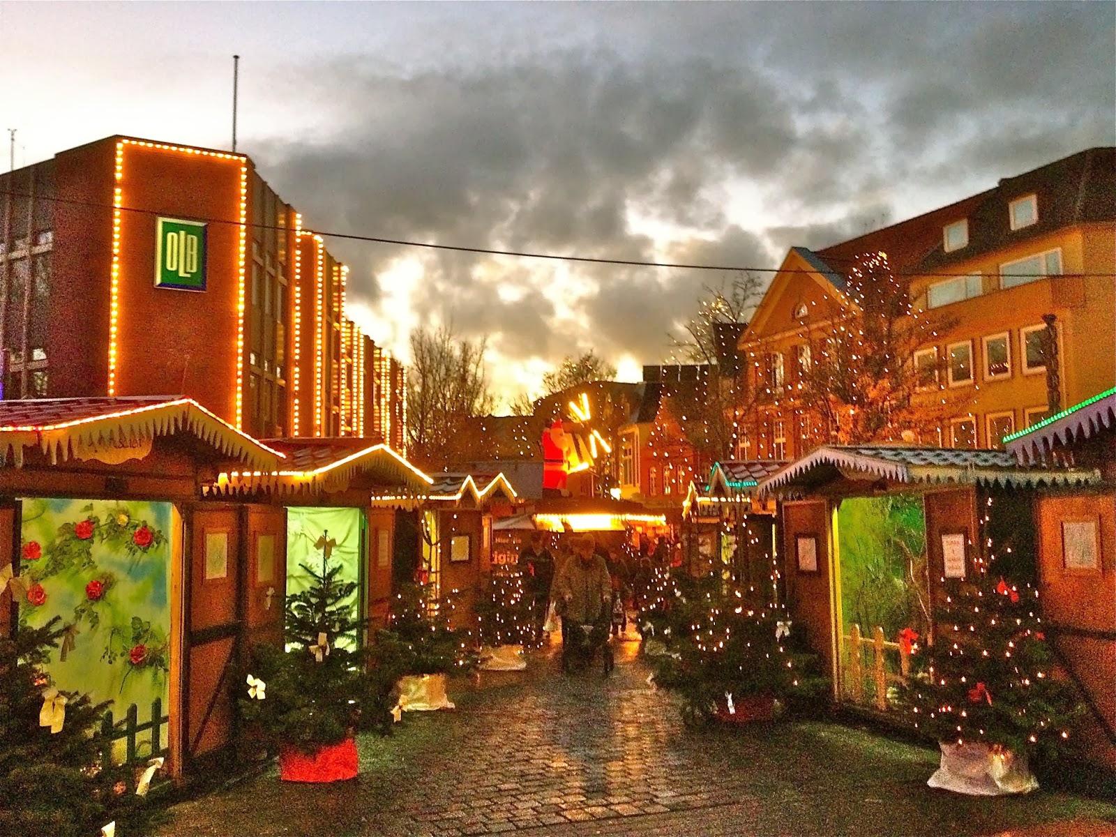 weihnachten in leer photoblog onthego