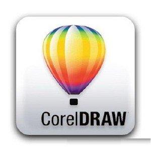 corel draw portable x