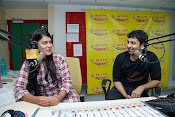 Hrudayam Ekkadunnadi Movie Unit at Radio Mirchi-thumbnail-1