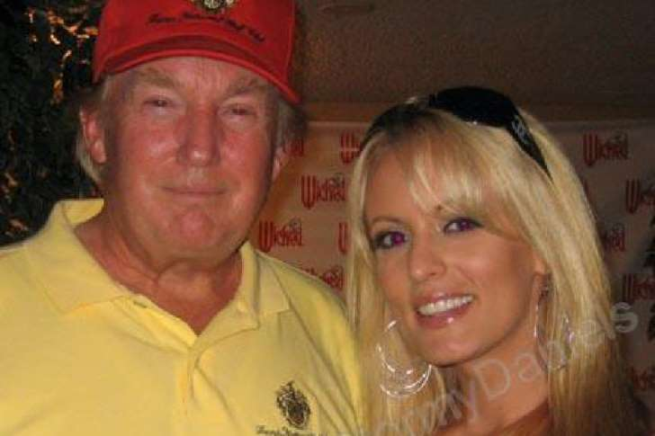 Trump Lawyer Arranged $130,000 Payment for Adult-Film Star
