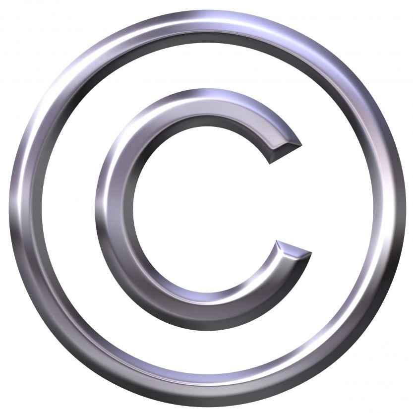 Copyright Designs And Patents Logo