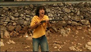 En Tu Ausencia (2008) España {Vida Rural - Drama} Dir