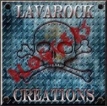 Lavarock:
