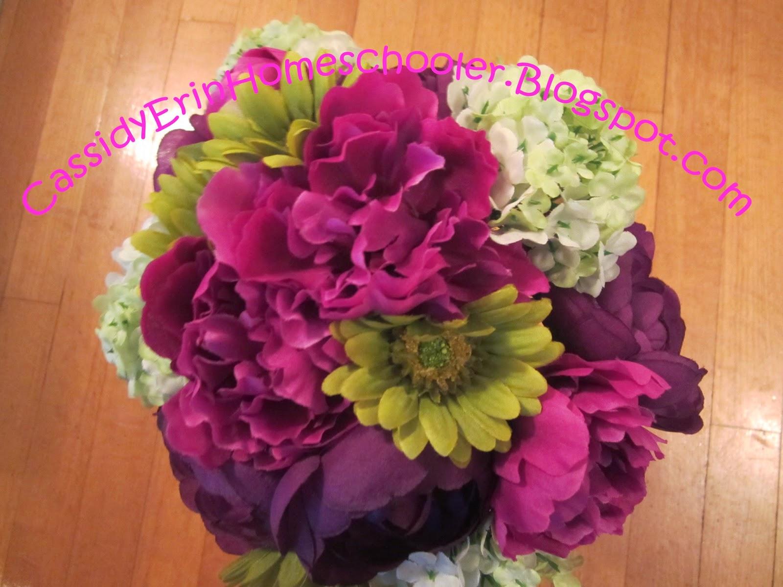 cassidy erin homeschooler artsy picture of the week wonderful, Beautiful flower