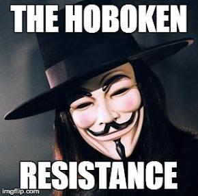 The Hoboken Resistance